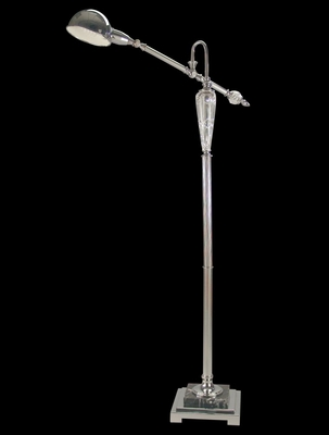 Terrassa Floor Lamp - Dale Tiffany - GF60616