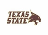 Texas State Bobcats College Sports Furniture Collection