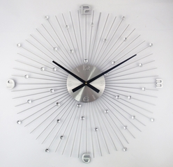 The Million Dollar Wall Clock - G10190-36