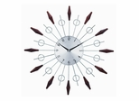 The Noyes Sunburst Wall Clock - G110720-ESP