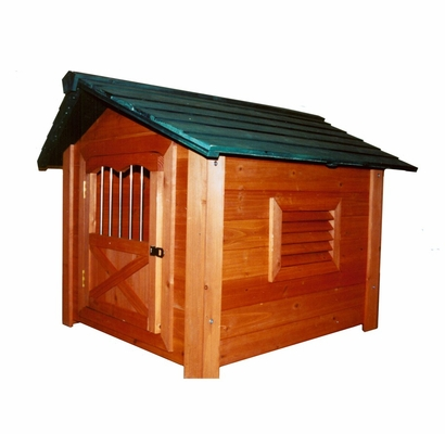 The Stable Dog House - Merry Products - MPM004