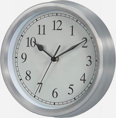 Thick Metal Wall Clock - XM-L-293