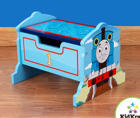 Thomas and Friends Step 'n Store - KidKraft Furniture - 20703