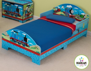 Thomas and Friends Toddler Bed - KidKraft Furniture - 20702