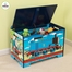 Thomas and Friends Toy Box - KidKraft Furniture - 20701