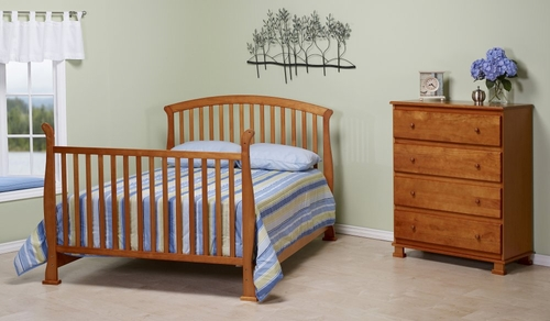 Thompson Baby Furniture Set 3 - DaVinci Furniture - BABYSET-36