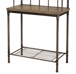 Thornhill Baker'S Rack - Hillsdale Furniture - 4538-850