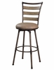 Thornhill Swivel Counter Stool - Hillsdale Furniture - 4538-826