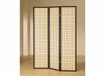 Three Panel Folding Screen - 900094
