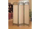 Three Panel Folding Screen - 900106