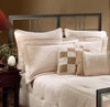 Tiburon Full / Queen Size Headboard with Frame - Hillsdale Furniture
