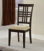Tiburon Side Dining Chair (Set of 2) - Hillsdale Furniture - 4917-802