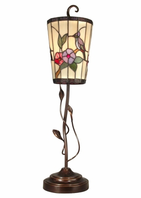 Tiff Accent Lamp - Dale Tiffany - TA90014