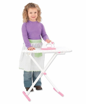 Tiffany Ironing Board Set - KidKraft Furniture - 62111