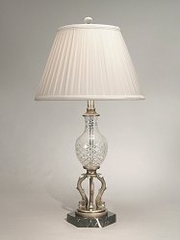 Tiffany Lamp - Crystal Table Lamp - GT60681
