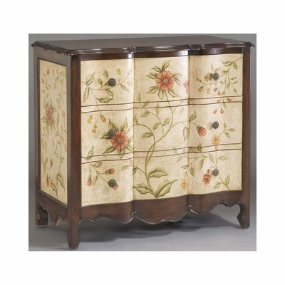 Till Accent Chest - Pulaski