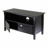 Timber TV Stand - Winsome Trading - 20244