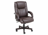 Titan ll Office Chair in Larrimore Mocha - 178008511616
