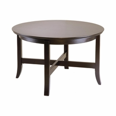 Toby Coffee Table - Winsome Trading - 92030