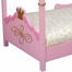 Toddler Bed - Princess Toddler Cot - KidKraft Furniture - 76121