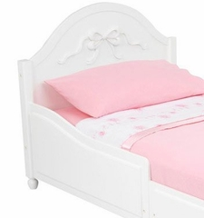 Toddler Bed - Tiffany Toddler Cot - KidKraft Furniture - 86821
