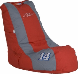 Tony Stewart #14 Side Video Bag