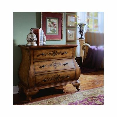 Topiary Accents Chest - Pulaski