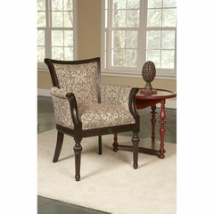 Toronto Accent Chair Khaki - Largo - LARGO-ST-F0920-436