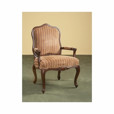 Torre Accent Chair Nutmeg - Largo - LARGO-ST-F0746-436