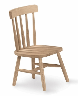 Tot's Chair (Set of 2) - 1124P