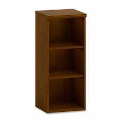 Tower Bookcase - Bourbon Cherry - HONPA751XVXHH