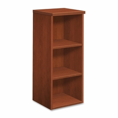 Tower Bookcase - Henna Cherry - HONPA751XBXJJ
