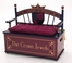 Toy Box - Prince Toy Box Bench - LOD20009