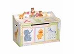 Toy Box, Toy Chest