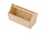 Toy Caddy in Natural - KidKraft Furniture - 15911