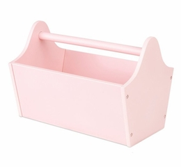 Toy Caddy in Petal - KidKraft Furniture - 15932