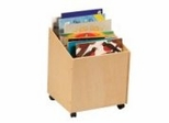 Toy Storage - Big Book Storage Box - Guidecraft - G6429