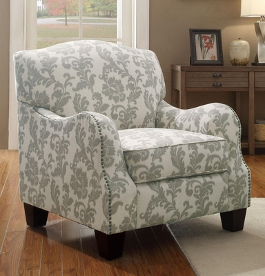 Traditional Cottage Styled Accent Chair - 503253