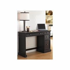 Traditions Black Utility Desk - Home Styles - HS-5003-791
