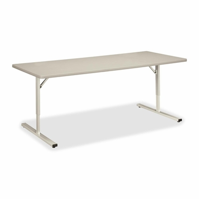 Training Tables - Light Gray - HONED3072NQQQ
