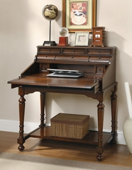 Transitional Secretary Desk - 800772