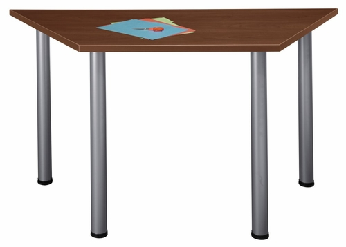 Trapezoid Table - Aspen Collection - Bush Office Furniture - TS85403