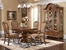 Traviata Dining Room Furniture Set 1 - Largo Furniture - D121A-DSET-1