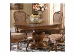 Traviata Round Dining Table - Largo Furniture - D121A-32