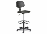 Trax Stool - Black - BLT34430
