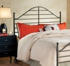 Trenton Full/Queen Size Headboard with Frame - Hillsdale Furniture - 1686HFQR