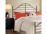 Trenton King Size Headboard with Frame - Hillsdale Furniture - 1686HKR