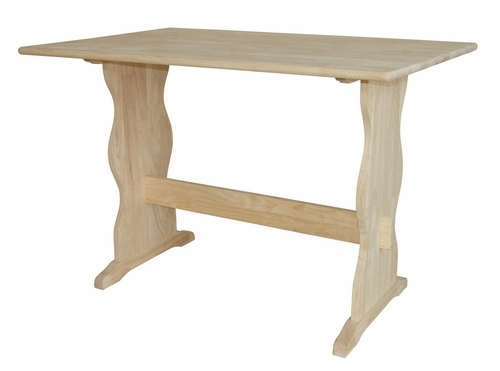 Trestle Table - T-4328