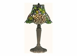 Trevor Tiffany Table Lamp - Dale Tiffany