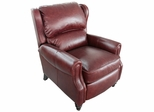Treyburn ll Recliner in Savannah Whiskey - 74268541512
